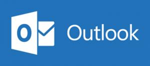 Outlook 2016 logo