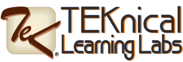 TEKnical Learning